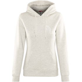 The North Face Drew Peak Pull Midlayer Women grey